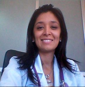 Lucía Avellaneda López