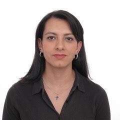 Sandra Liliana Pérez Murcia